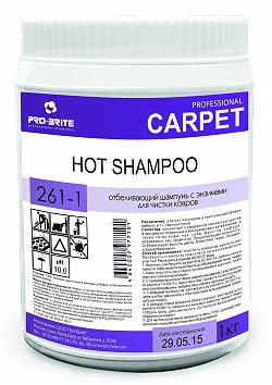 Арт.261-1 Hot Shampoo