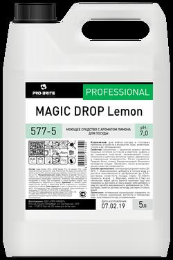 Magic Drop Lemon