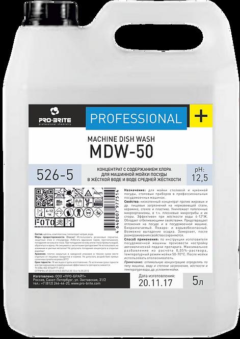 MDW-50