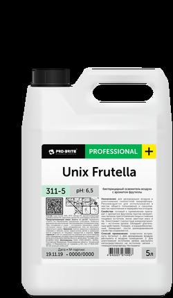 Unix Frutella