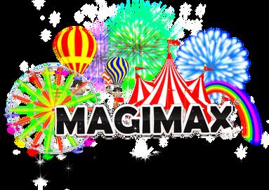 Magimax - Eventos Infantis - ANIMAÇÕES DE FESTAS INFANTIS - Algarve