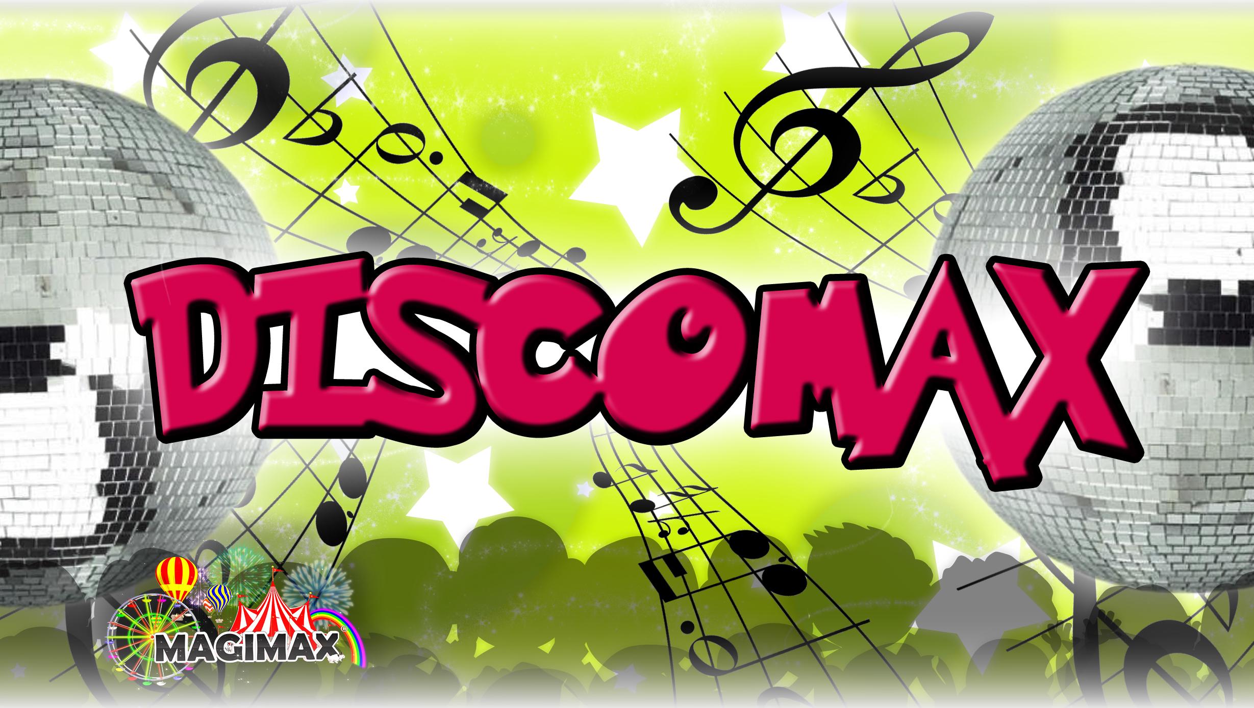 discomax