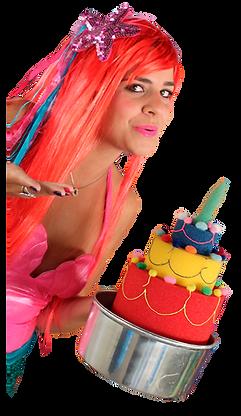 Festas de Aniversário - ANIMAÇÃO INFANTIL: Palhaços ilusionistas, fantoches, mascotes, escultura de balões, pinturas faciais, entre muitos outros serviços de animação de festas para eventos infantis.
