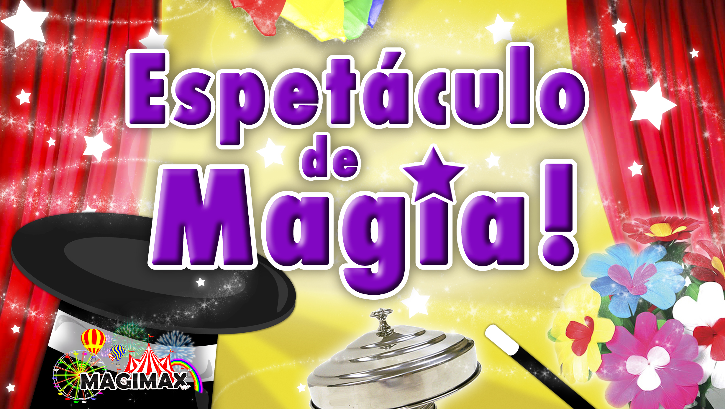 show de magia