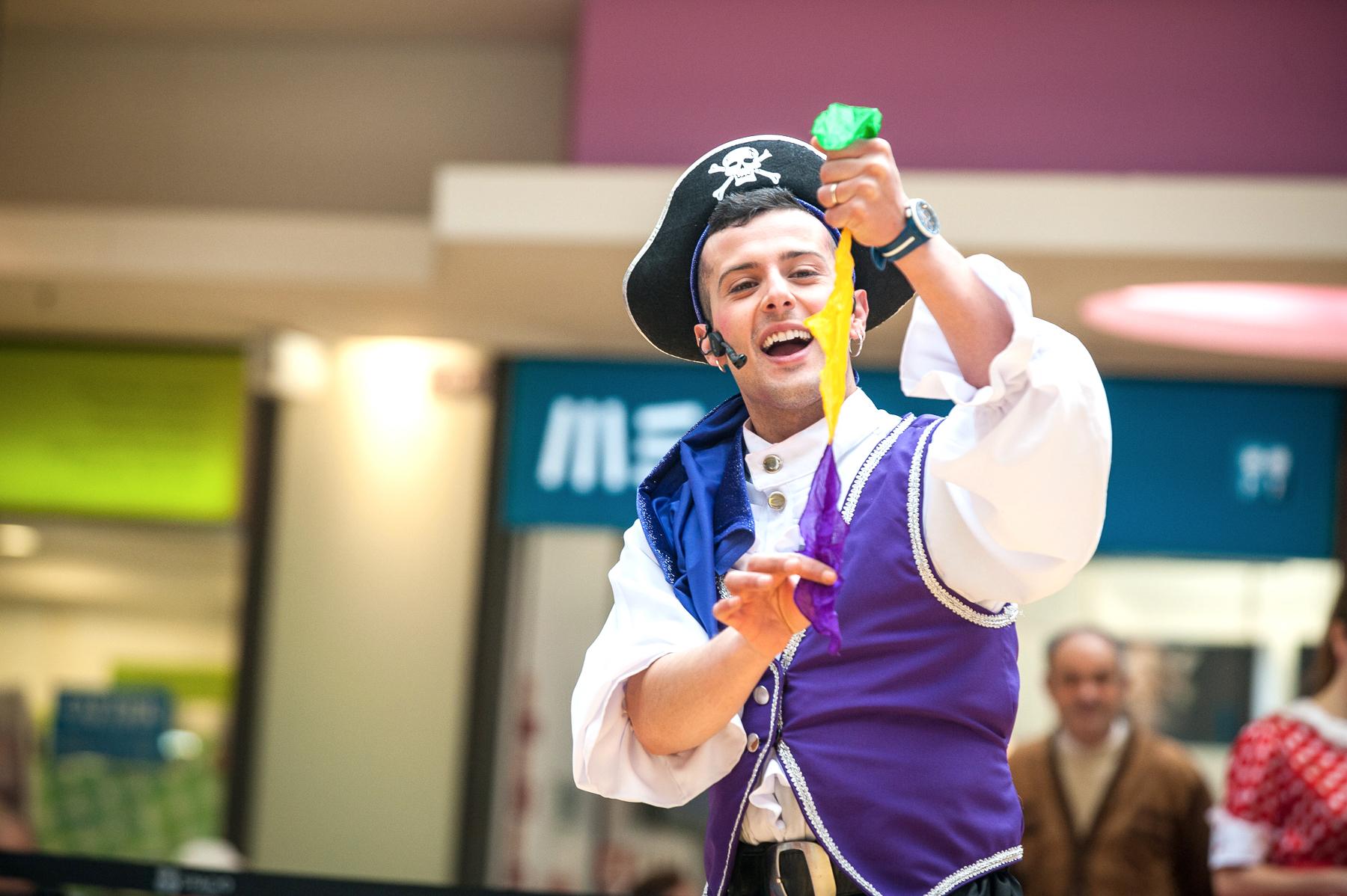 Piratas_mágicos_Centros_comerciais