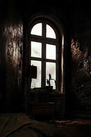 003 - A Madmans Tale (c) Kassiopeya 2017