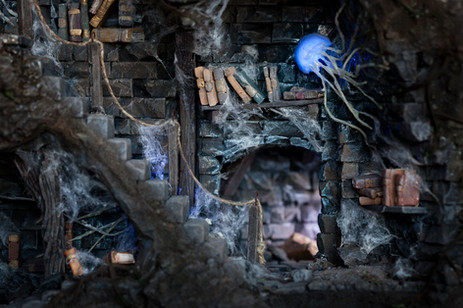 040 - Die Katakomben von Buchhaim (c) Kassiopeya 2012