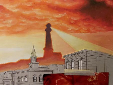 WIP - Needful Things: #6 Die gemalte Stadt
