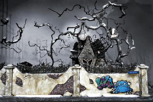 008 - Villa Alptraum (c) Kassiopya 2011