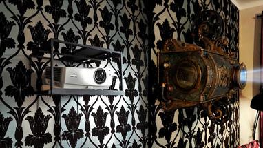 005 - Steampunk Beamer WIP (c) Kassiopeya 2014