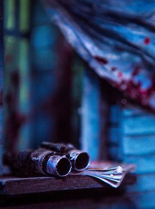 007 - Nightfall in the Lot (c) Kassiopey