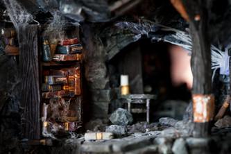 050 - Die Katakomben von Buchhaim (c) Kassiopeya 2012