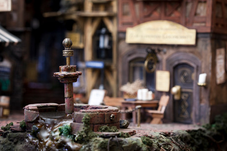 015 - Die Katakomben von Buchhaim (c) Kassiopeya 2012