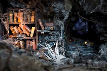 045 - Die Katakomben von Buchhaim (c) Kassiopeya 2012