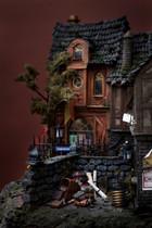 012 - Die Katakomben von Buchhaim (c) Kassiopeya 2012