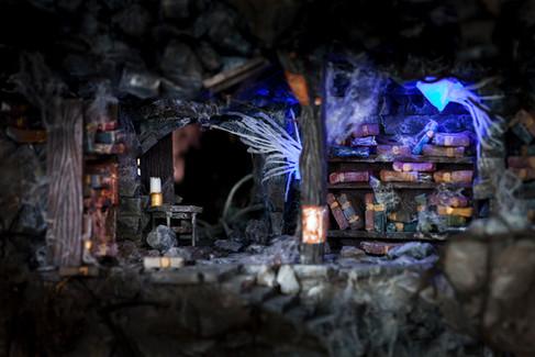 049 - Die Katakomben von Buchhaim (c) Kassiopeya 2012