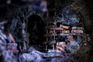 042 - Die Katakomben von Buchhaim (c) Kassiopeya 2012