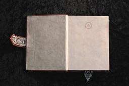 004 - E Reader Hülle (c) Kassiopeya 2013