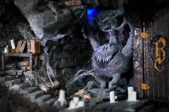 053 - Die Katakomben von Buchhaim (c) Kassiopeya 2012