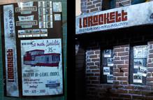 City Sector Burnsroad: «Crockett's + Dell's»