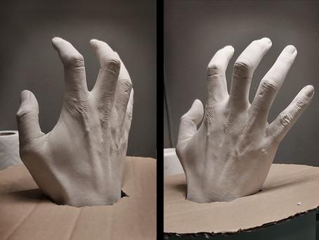 WIP - Needful Things: #29 Die Hände des Puppenspielers