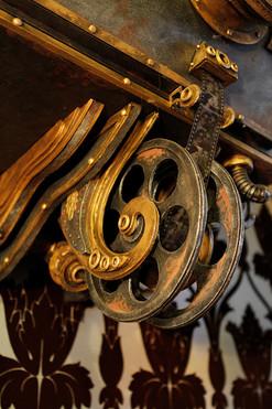 008 - Steampunk Beamer (c) Kassiopeya 2014