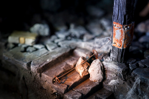 052 - Die Katakomben von Buchhaim (c) Kassiopeya 2012