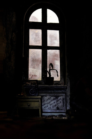 045 - A Madmans Tale (c) Kassiopeya 2017