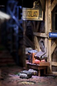 024 - Die Katakomben von Buchhaim (c) Kassiopeya 2012