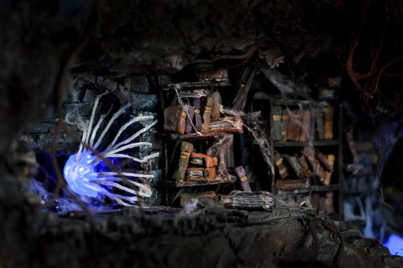 048 - Die Katakomben von Buchhaim (c) Kassiopeya 2012
