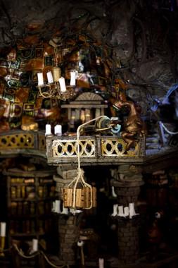 055 - Die Katakomben von Buchhaim (c) Kassiopeya 2012