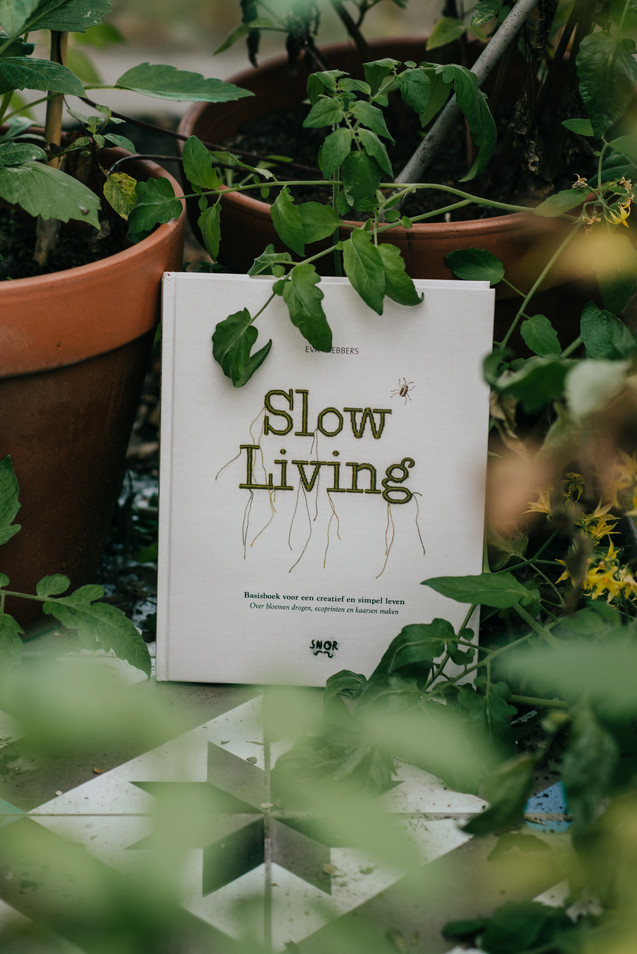 Tumbleweed & Fireflies - Slow Living pro