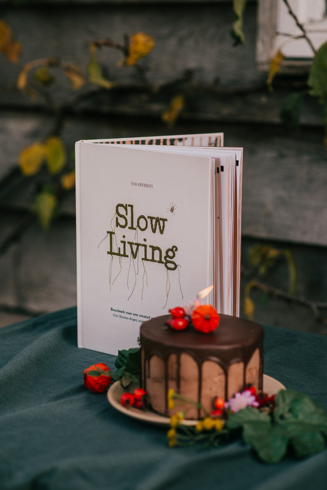 Tumbleweed & Fireflies - Slow Living pro