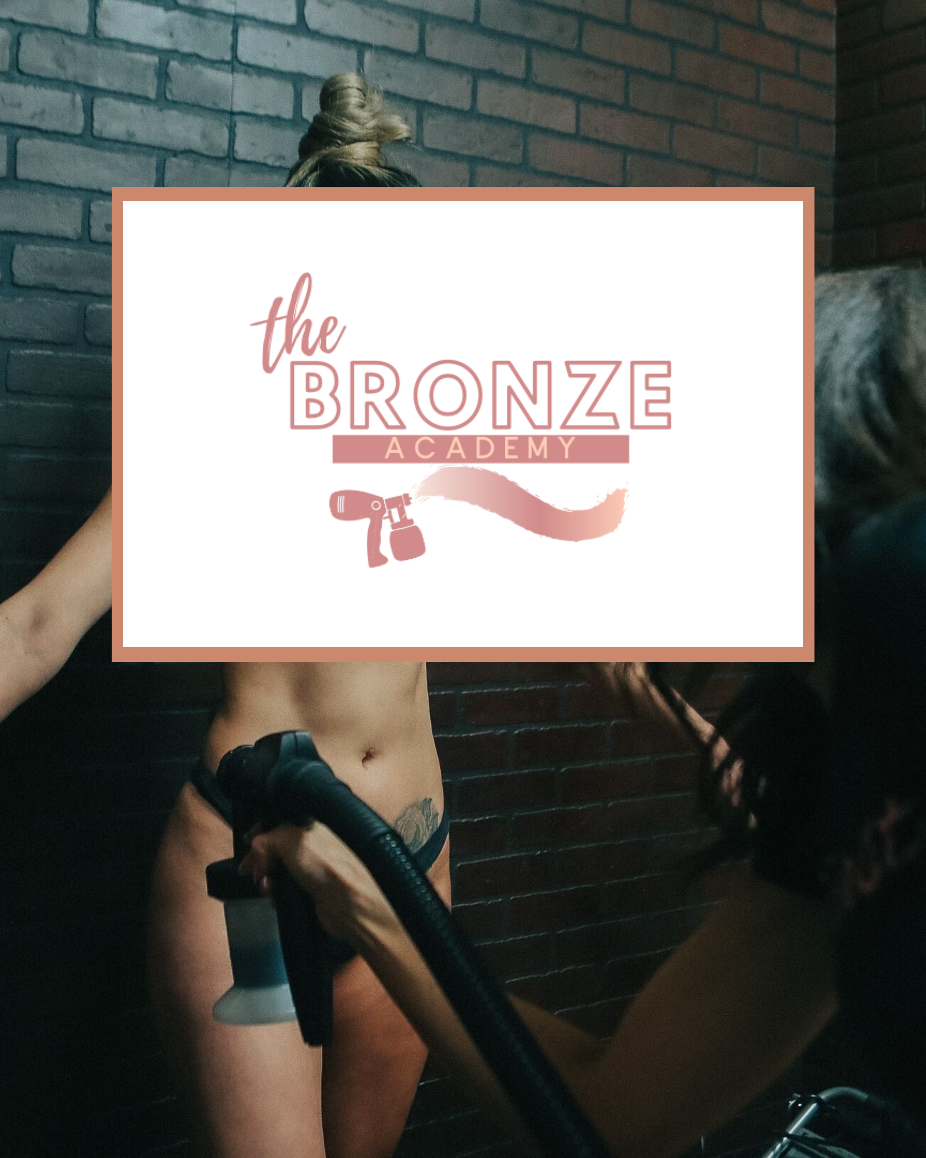 Airbrush Spray Tan Certification Course