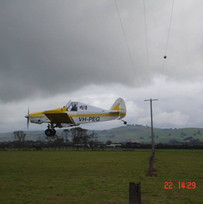 Woorayl Air Services _Leongatha
