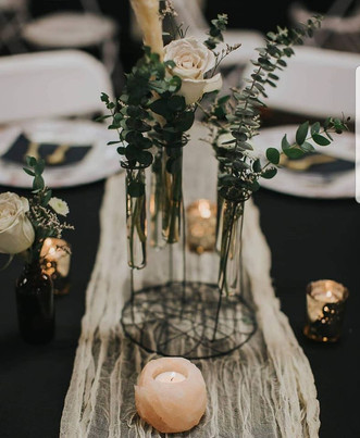 Wedding Design by Deliciously Ordinary