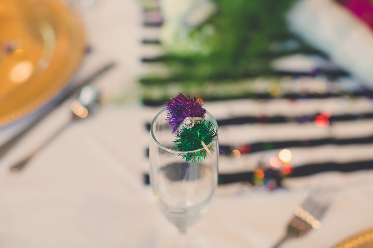 Event Design by Deliciously Ordinary