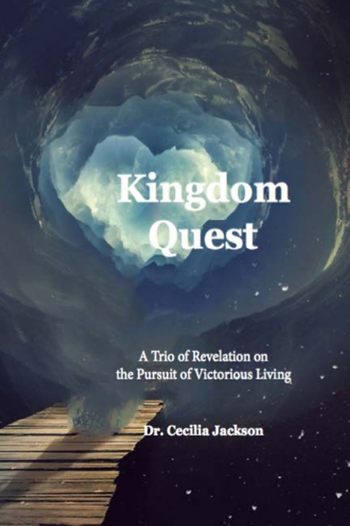 Kingdom Quest eBook - Dr. Cecilia Jackson