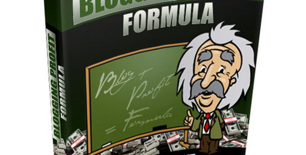 Blogging Profit Formula + Foolproof Plan