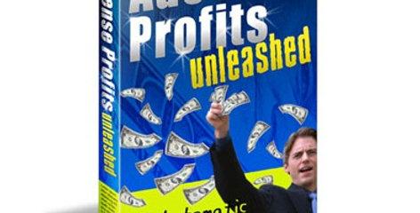 AdSense Profits Unleashed