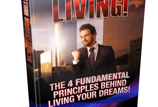 Action Driven Living eBook + Article & More