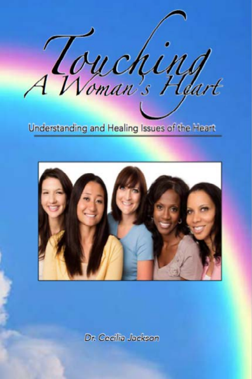 Touching A Woman's Heart eBook - Dr. Cecilia Jackson
