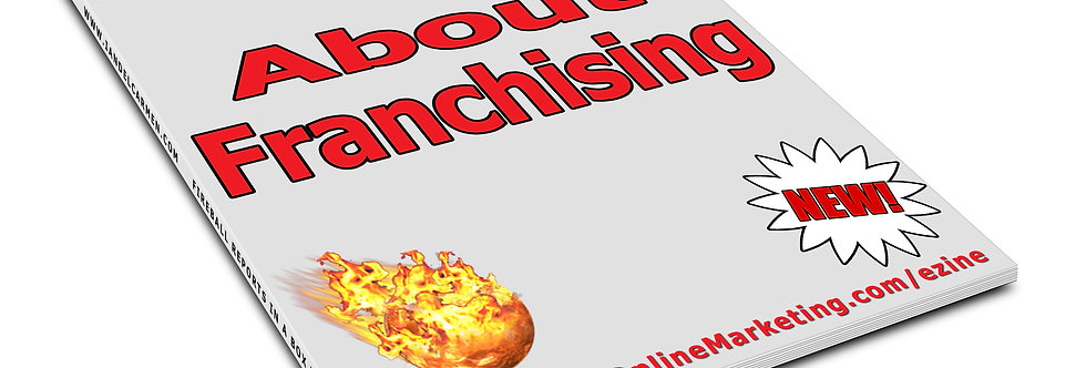 About Franchising