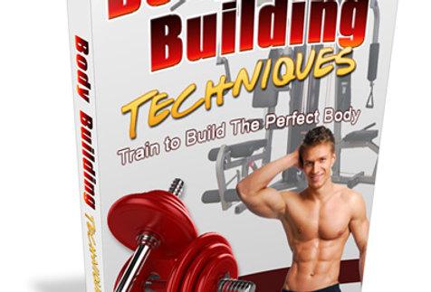 Body Building Techniques
