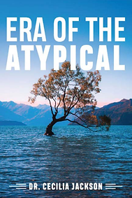 Era of the Atypical eBook - Dr. Cecilia