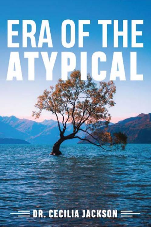 Era of the Atypical eBook - Dr. Cecilia Jackson
