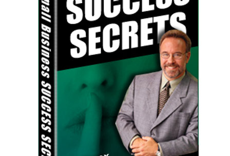 A Bunch of Goodies (4 Business eBooks)