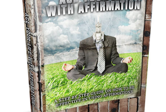 Ace Your Life with Affirmation eBook + Article & More