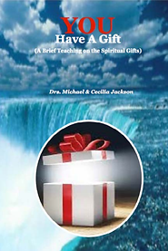 YOU Have A Gift eBook - Drs. Michael & C