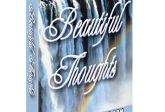 Beautiful Thoughts eBook (Total 365 Days Plan) - 50% Discount